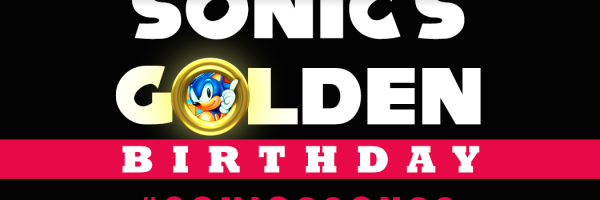 Sonic Stadium, SEGAbits, & Sonic Retro team up to celebrate Sonic's golden birthday – party all week!
