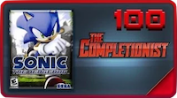 The Completionist 100th Episode – Sonic the Hedgehog 2006