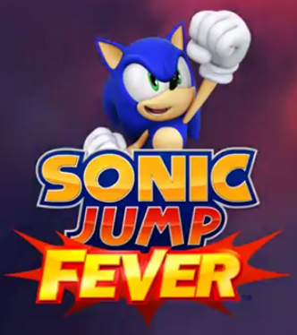 Sonic Jump Fever leaping onto iOS and Android soon