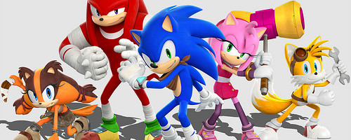 New Job Ad Suggests Future Sonic Boom TV Seasons Planned