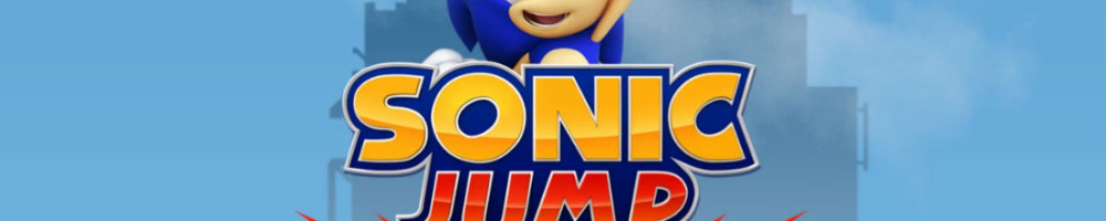 TSS@E3 – Hands-on: Sonic Jump Fever