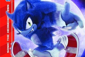 Covers and Solicitations for Sonic the Hedgehog #265 and Sonic Universe #68 Revealed