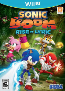 Sonic Boom Box Arts, US Release Dates Revealed