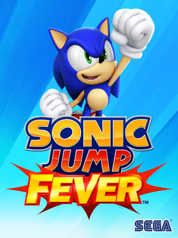 Sonic Jump Fever Out On iOS And Android Today!