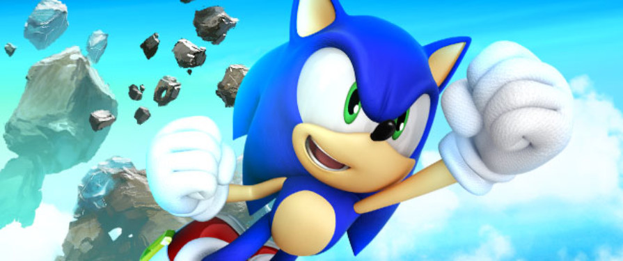 Sonic Jump Fever Out On iOS And Android Today