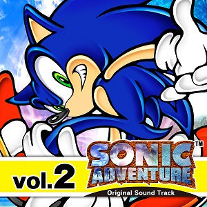 Five New Sonic Adventure Soundtracks Hit iTunes and Amazon