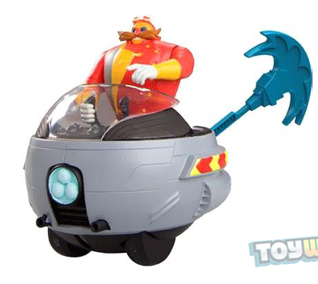 Sonic Boom Toys Coming to the UK Spring 2015