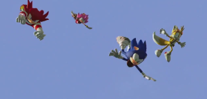 New Japanese Sonic Boom: ROL Trailer Makes the Game Look Exciting and Fun