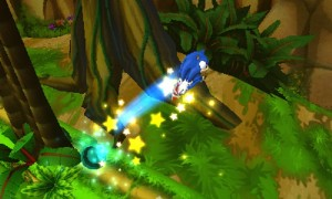 TSS Review: Sonic Boom: Shattered Crystal