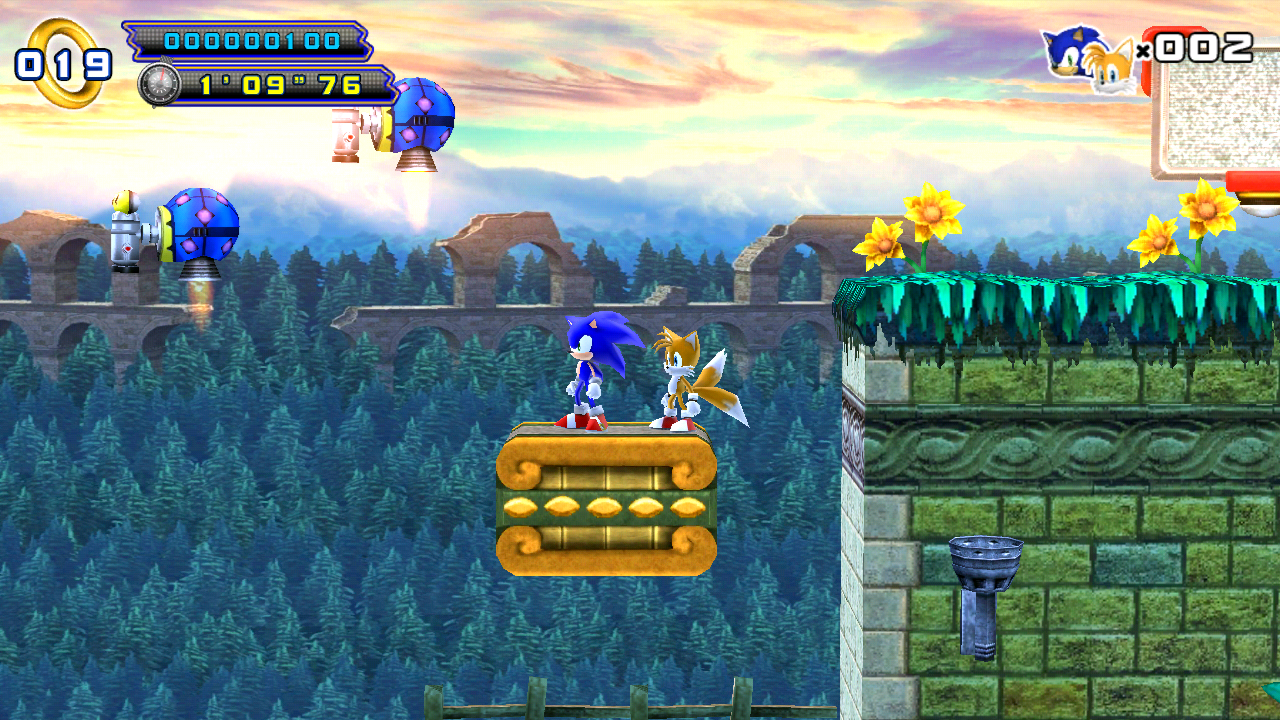 Sonic 4: Episode 2 on iOS delisted from iTunes?