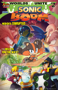 SonicBoom8