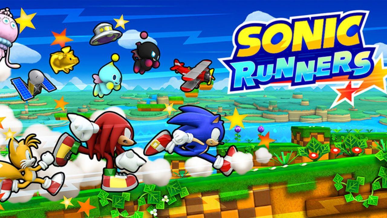 Tomoya Ohtani is composing music for Sonic Runners