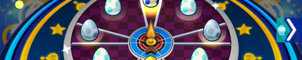 Sonic Runners: How to Land on Whatever Spot You Want on The Roulette Wheel!