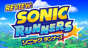 TSS Review: Sonic Runners (v.1.1.0)