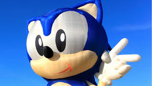 Sonic the Hedgehog Hot Air Balloon to Fly Again?