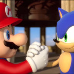 Mario & Sonic Together