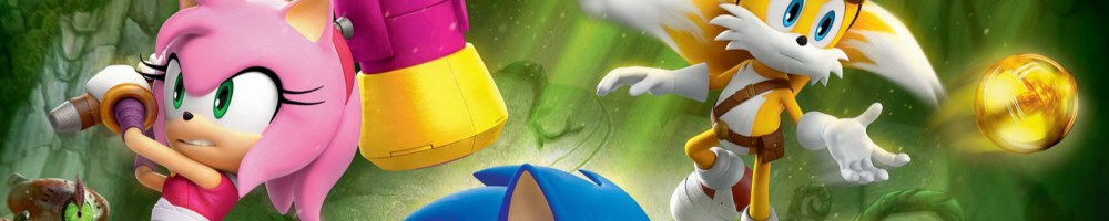TSS Review: Sonic Boom: Rise of Lyric (Wii U)