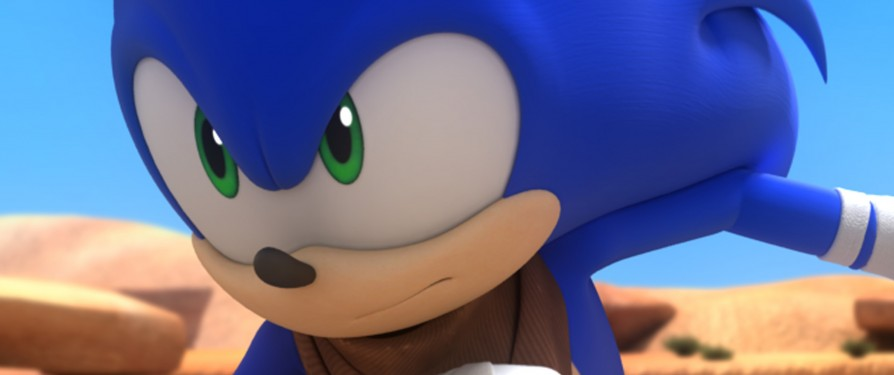 Sonic Boom Season Two Coming Fall 2016