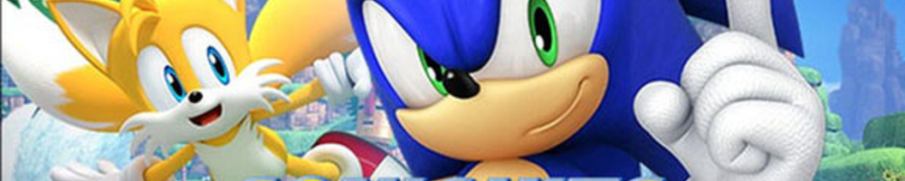 Big Sega and Sonic sale going on now at Humble Bundle