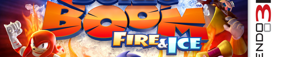 (Update: Confirmed) Sonic Boom: Fire & Ice Delayed to 2016