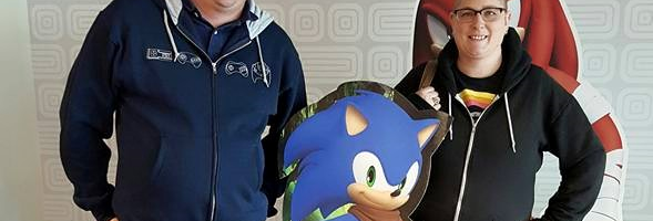 A Thank You to the SEGA of America Community Team