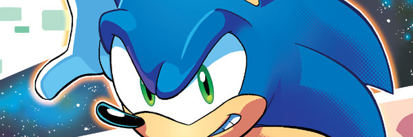 Preview: Sonic Super Digest #12
