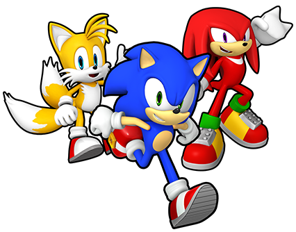 Sonic_Runners_Team_Heroes