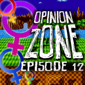 Opinion Zone 12: Where are the Sonic fangirls?