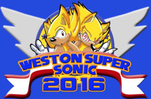 Weston Super Sonic launches 2016 Kickstarter