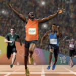London 2012 Olympic Games 2