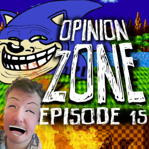 Opinion Zone 15: Why Do Trolls Live In The Comment Sections?