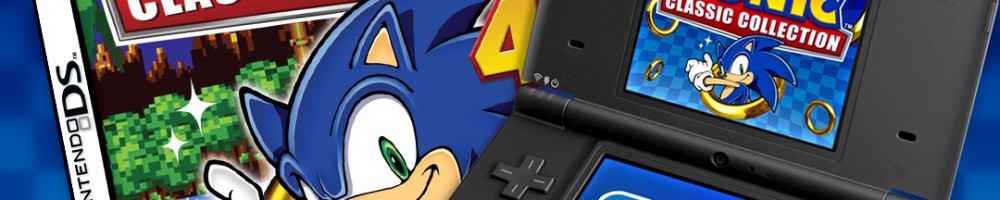 Portfolio Reveals Sonic Classic Collection Had More Content Planned, Crazy Taxi 4 Pitch