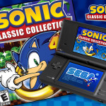 Sonic Classic Collection 1