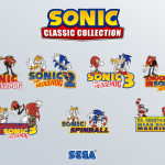 Sonic Classic Collection 2