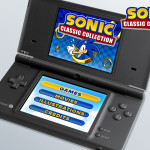 Sonic Classic Collection 4