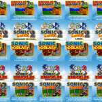 Sonic Classic Collection 9
