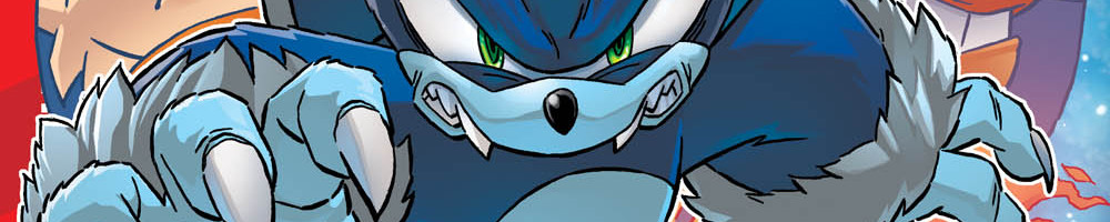 Covers and Solicitations for Sonic the Hedgehog #279 and Sonic Universe #82 Released