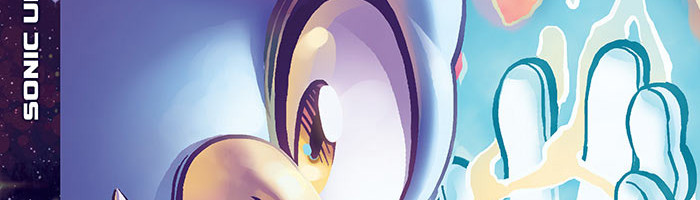 Preview: Sonic Universe #79