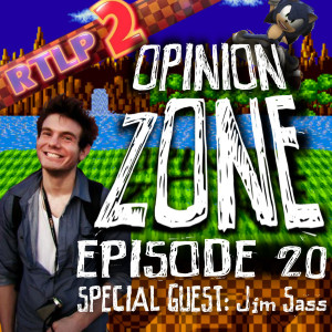 Opinion Zone 20: Has There Ever Been A Good Fan Film?