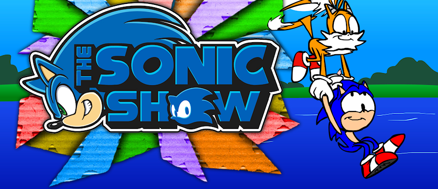DiscoPonies runs the awesome video podcast, The Sonic Show.