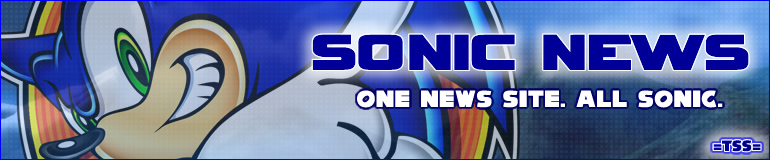 Xnic was a writer for Sonic News, when it was a separate website from TSS.