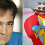 Mike Pollock and Eggman