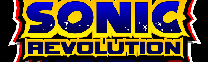 Sonic Revolution 2016 Announced