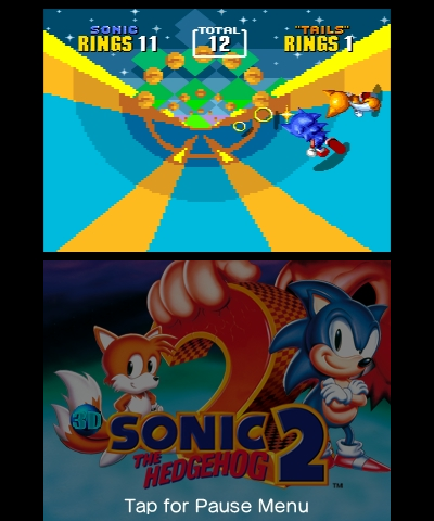 Sonic 2 Screenshot 3