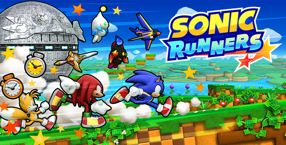 (UPDATE: And the US Google Play store) Sonic Runners removed from the US iTunes store