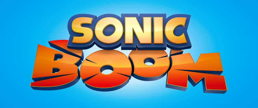 Sonic Boom is the Number 1 Show on Boomerang UK
