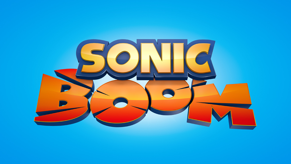 Sonic Boom TV Development Footage Found