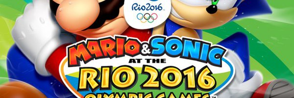 Update: Mario & Sonic At Rio 3DS Releases March 18th