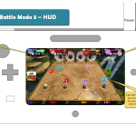 Sonic Boom Amped UX 4