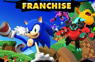 Select Sonic games on sale on Steam in NA until Jan 25th